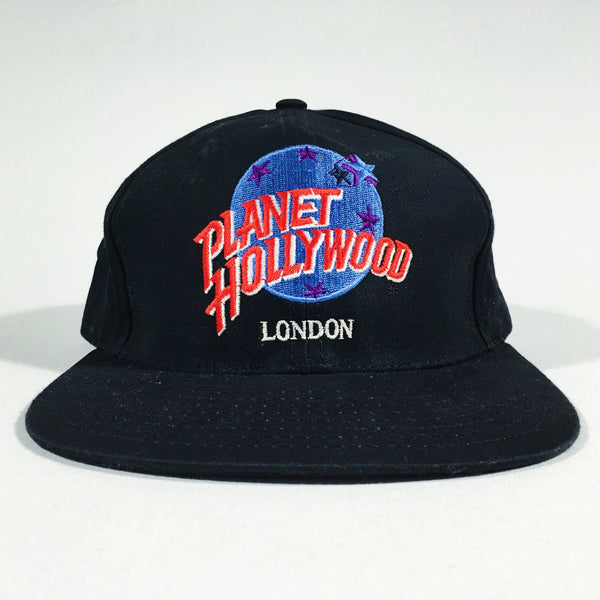 Planet Hollywood London Snapback