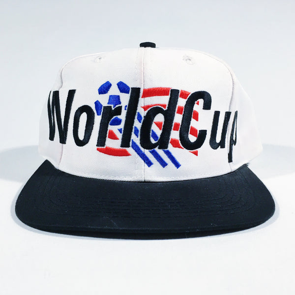 World Cup USA 1994 Adidas Snapback