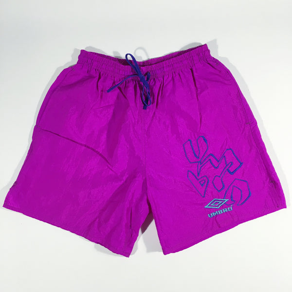 Umbro Purple Swimwear
