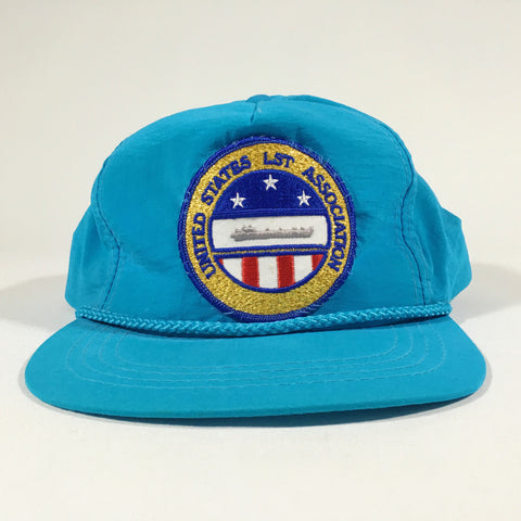 United States LST Association Snapback