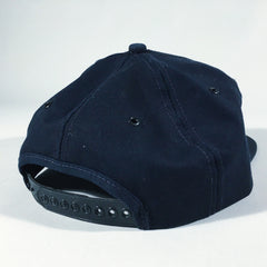 Police Issued Snapback