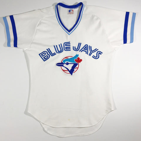 Blue Jays 1980's Sand-Knit Jersey