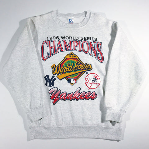 New York Yankees 1996 World Series Crewneck