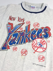 New York Yankees 1993 T-Shirt