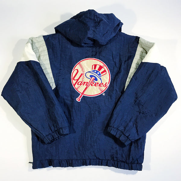 New York Yankees Starter Parka Jacket