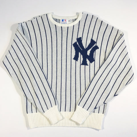 New York Yankees Cliff Engle Sweater