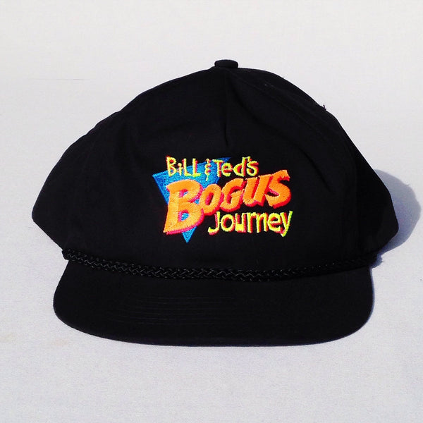 Bill & Ted's Bogus Journey 1991 Snapback