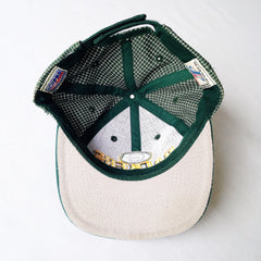 Packers Pro Line Logo Athletic Strapback