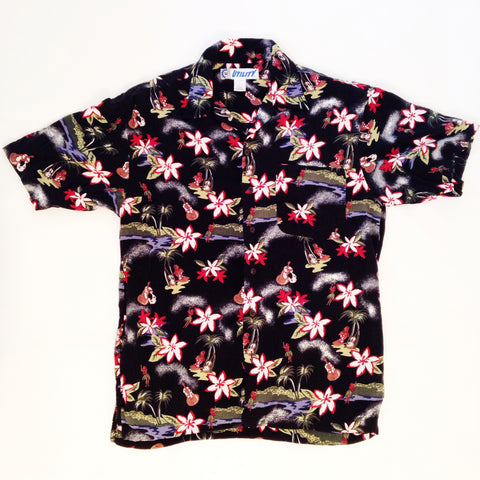 Utility Hawaiian Shirt