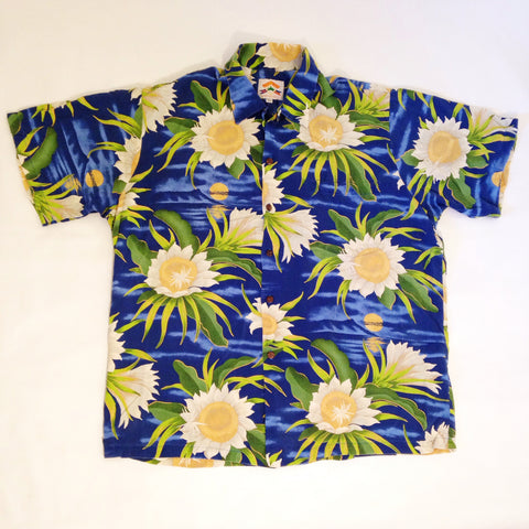 Pineapple Juice Hawaiian Shirt