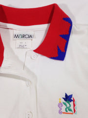 Deadstock Marcia Raptors Polo