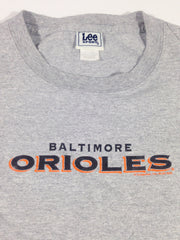 Baltimore Orioles Lee Sport T-Shirt