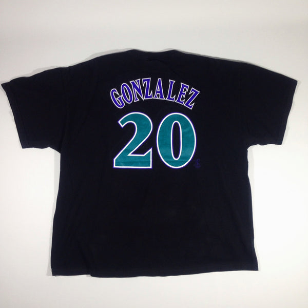 Diamondbacks Gonzalez T-Shirt