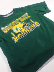 Packers Two-Layer T-Shirt