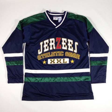 Jerzees Hockey Jersey