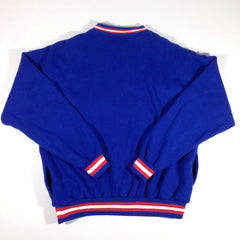 Phillies Russell Athletic Pullover Crewneck