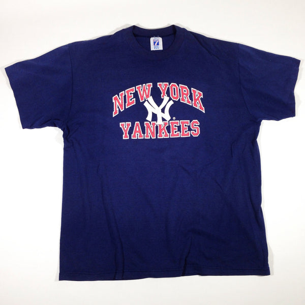 New York Yankees Logo 7 T-Shirt