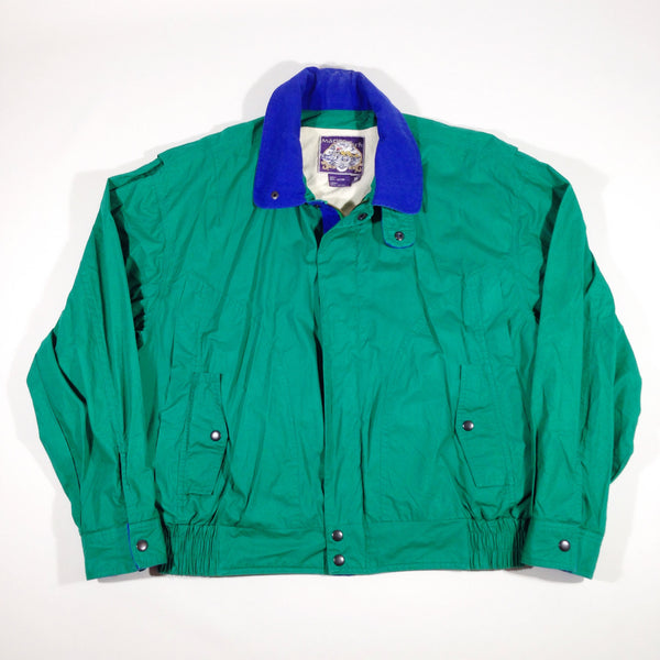 Marine Tech Nautical Jacket
