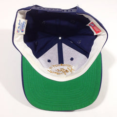 Notre Dame The Game Snapback