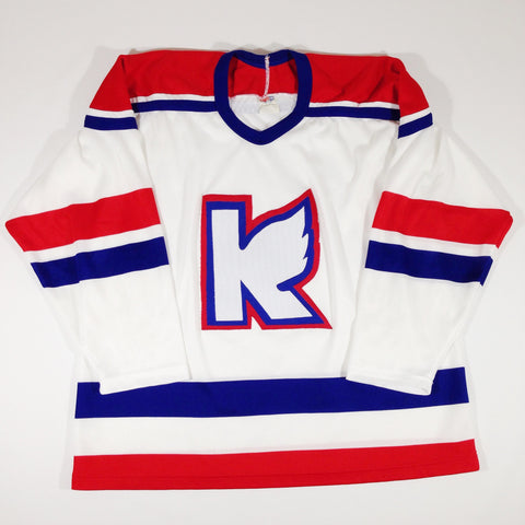 K-Wings IHL CCM Jersey