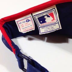 California Angels Sports Specialties Visor