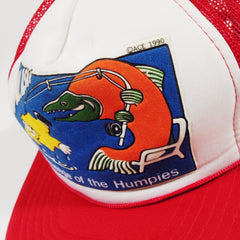 Revenge Of The Humpies 1990 Snapback