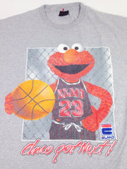 Elmo Got Next FILA Jordan T-Shirt