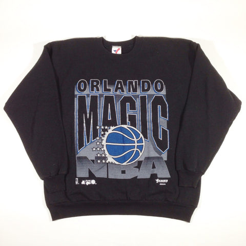 Orlando Magic Artex Crewneck