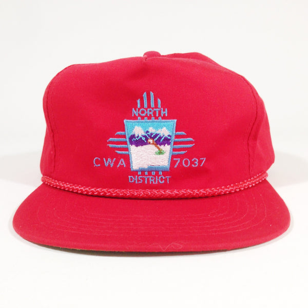 Communications Workers Of America Snapback