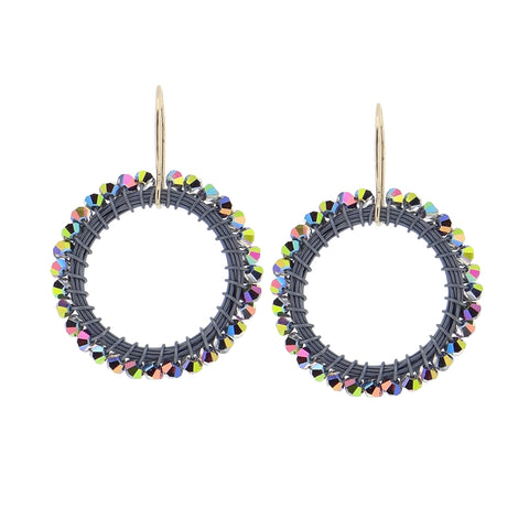 HOOP.earrings:       medium