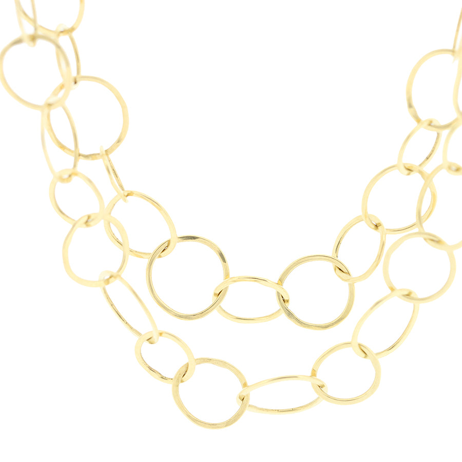 ORBIT.chain:  14k or 18k  SMALL.loop  17""