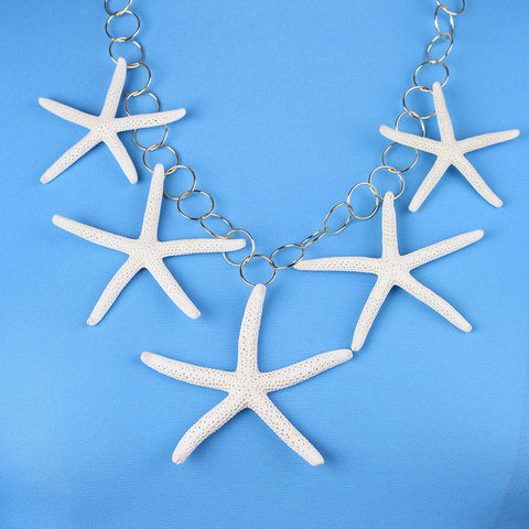 STARFISH.necklace:  5.pencil