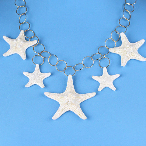 STARFISH.necklace