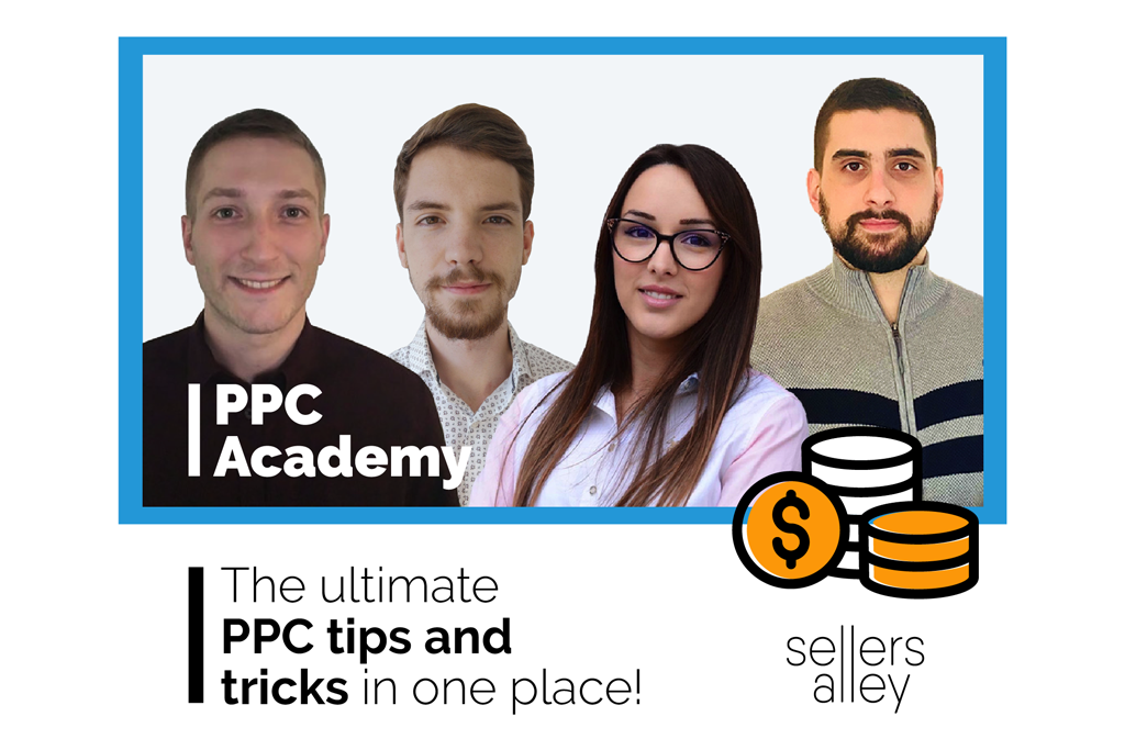 PPC Academy Sellers Alley