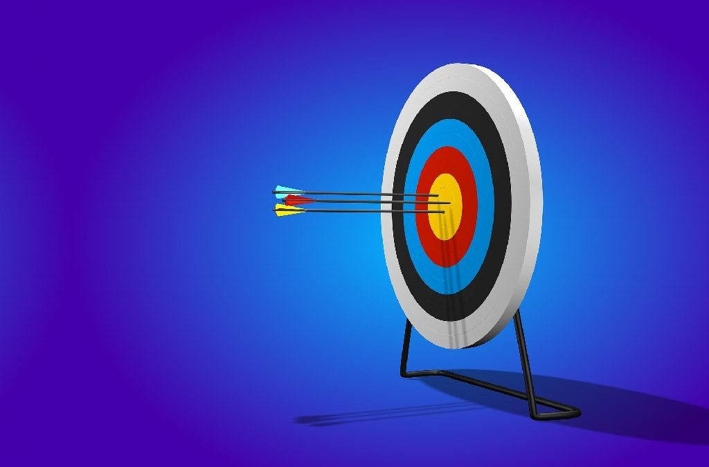 Product and category targeting