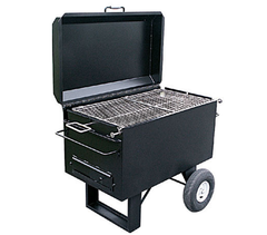 Rotating Chicken Grill Rental