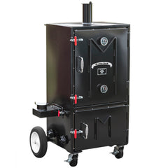 BBQ smoker for purchase or lease