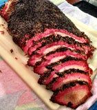 Rib & Brisket Classes Aug. 22nd, 2020