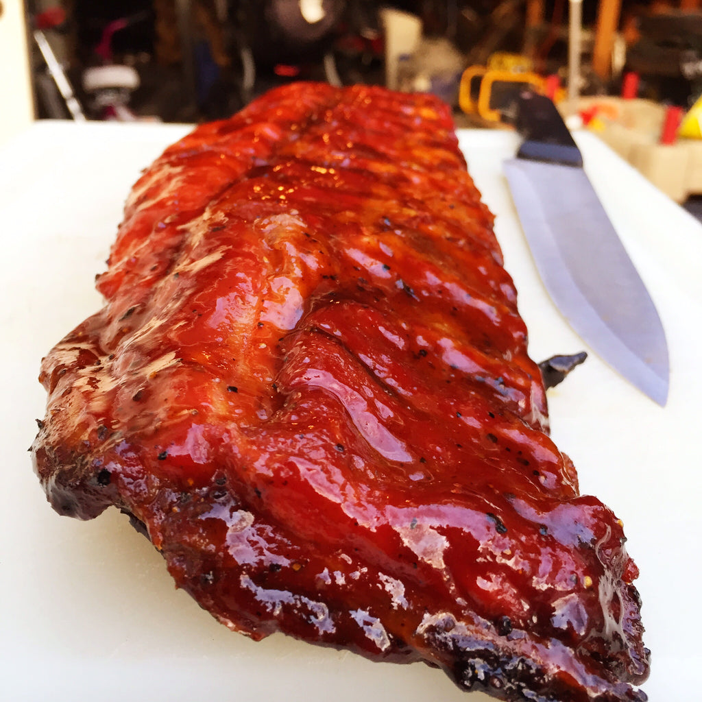 Rib & Brisket Classes Feb. 1st, 2020