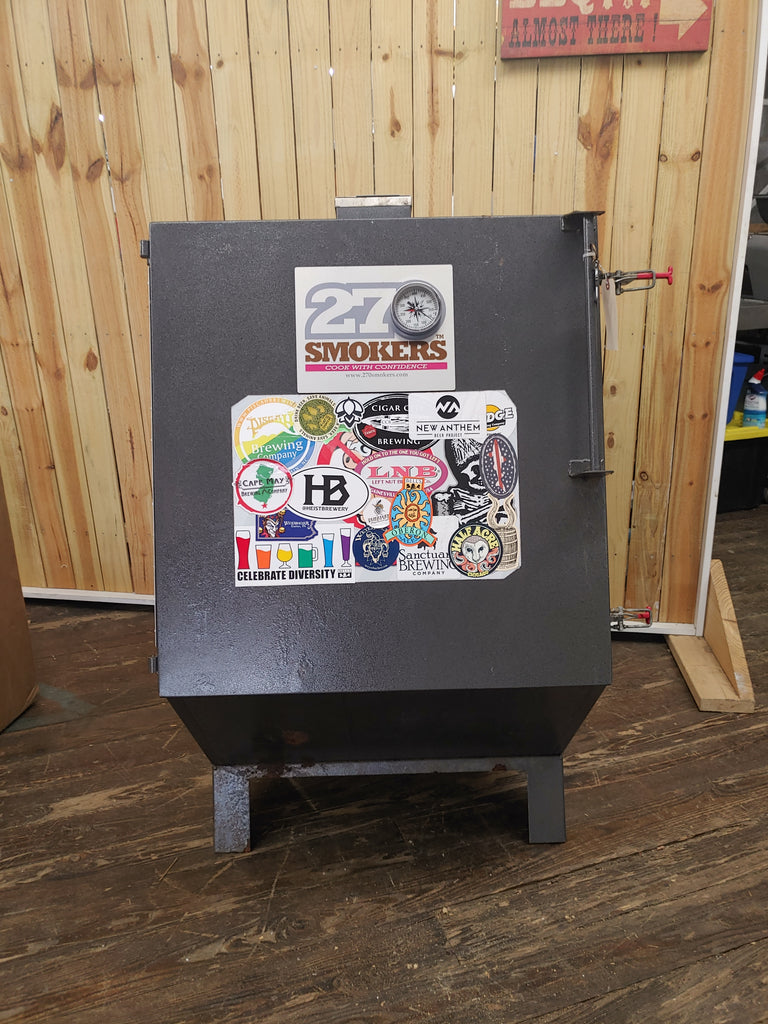Used 270 Smoker - Large