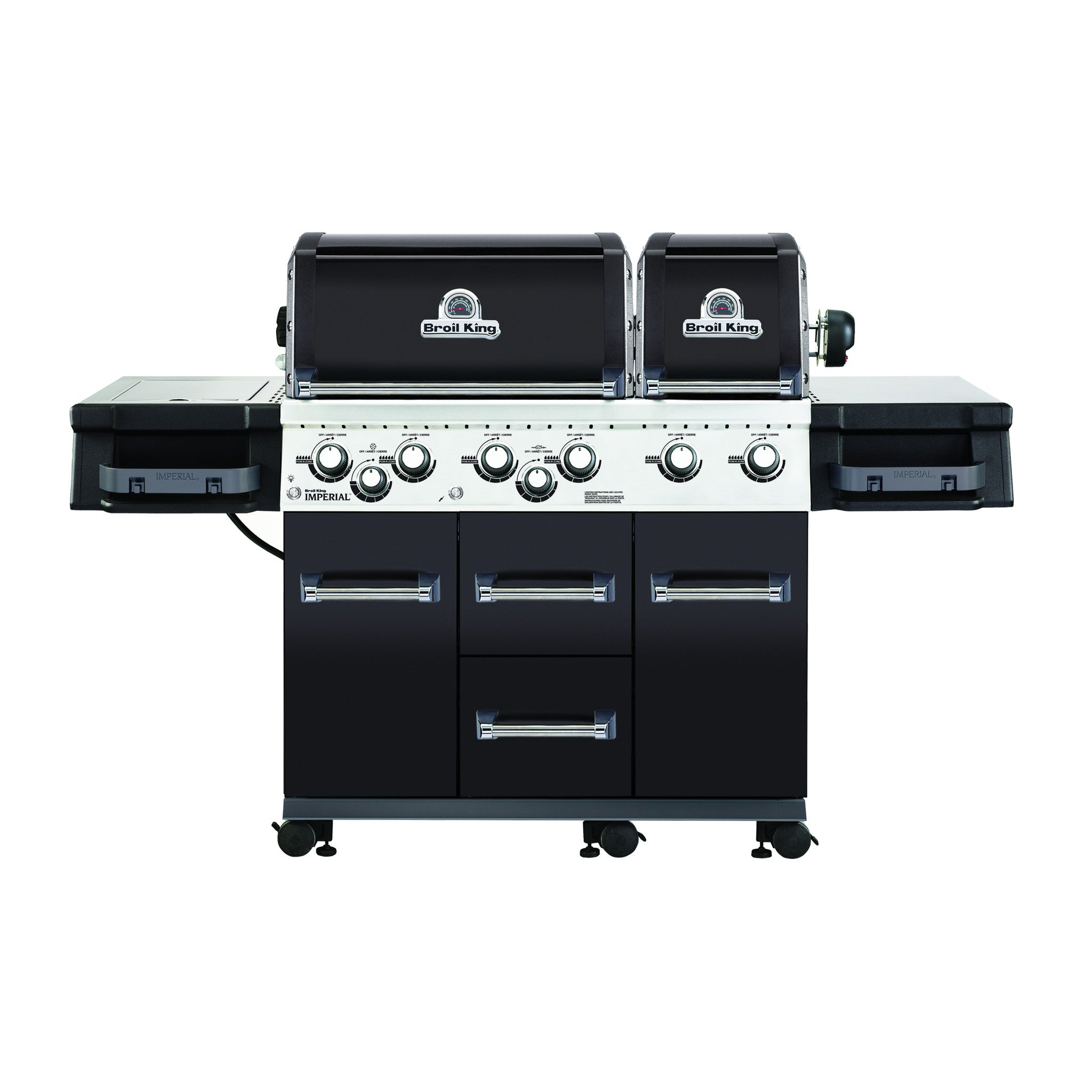 Imperial™ XLS | Broil King®