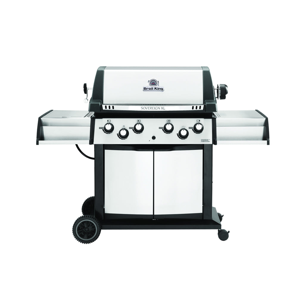 Broil King: Sovereign XLS