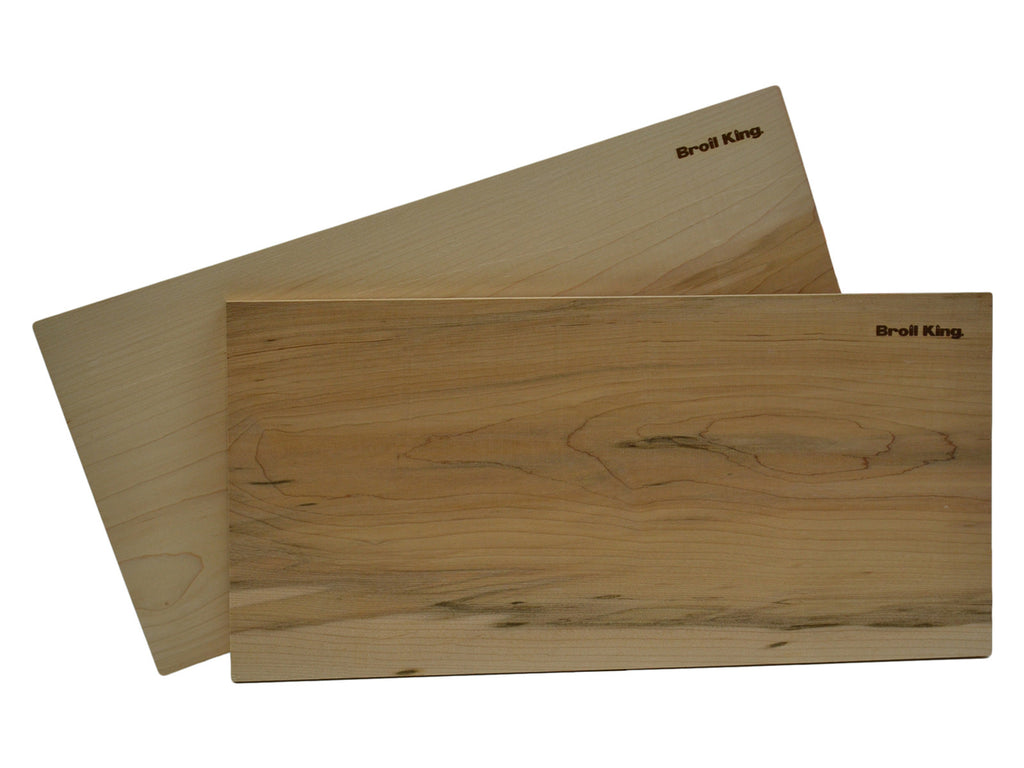 Broil King: Maple Grilling Planks