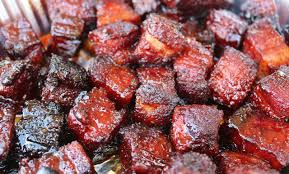 FREE Pork Belly Burnt Ends April 6, 2019