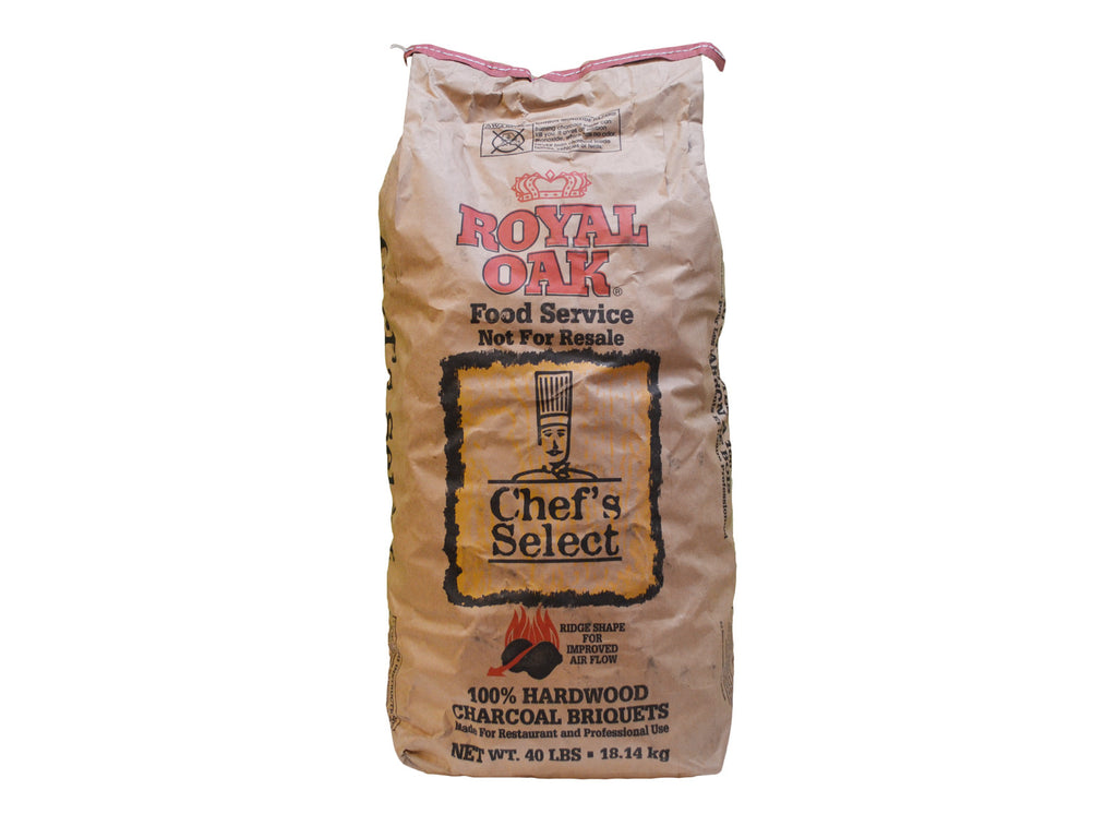 Royal Oak: Briquette Charcoal