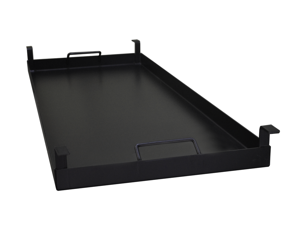 Meadow Creek: Charcoal Grilling Pan Insert SQ Series