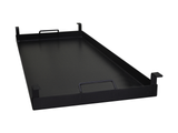 Meadow Creek Charcoal Grilling Pan Insert SQ Series