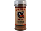Lotta Bull BBQ: Bull Buster Steak Seasoning