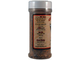 Lotta Bull BBQ Bull Buster Steak Seasoning