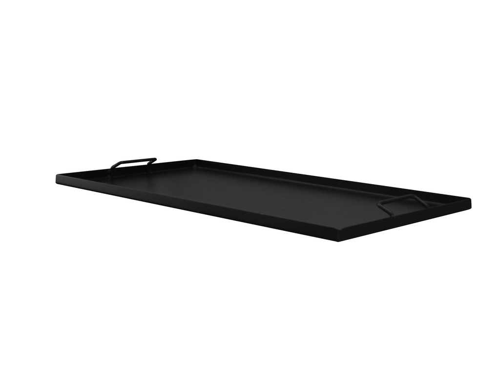 Meadow Creek Charcoal Pan Insert PR Series